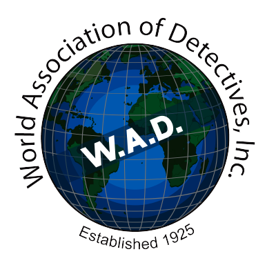 W.A.D - World Association of Detectives, Inc.