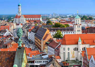 Detektei Augsburg