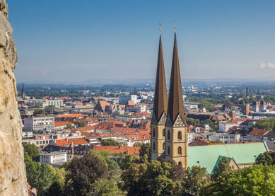 Detektei Bielefeld