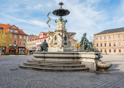 Detektei Erlangen