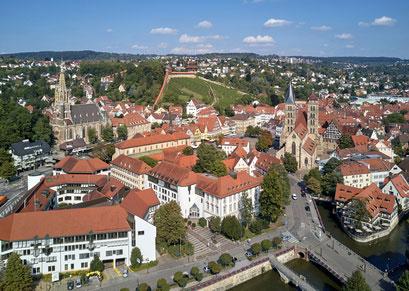 Detektei Esslingen am Neckar