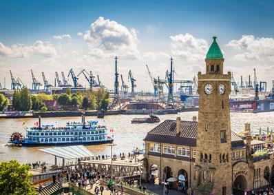 Detektei Hamburg