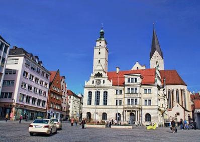 Detektei Ingolstadt