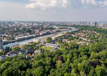 Detektei Ludwigshafen