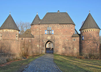 Detektei Oberhausen