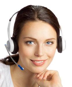 Gebührenfreie Hotline