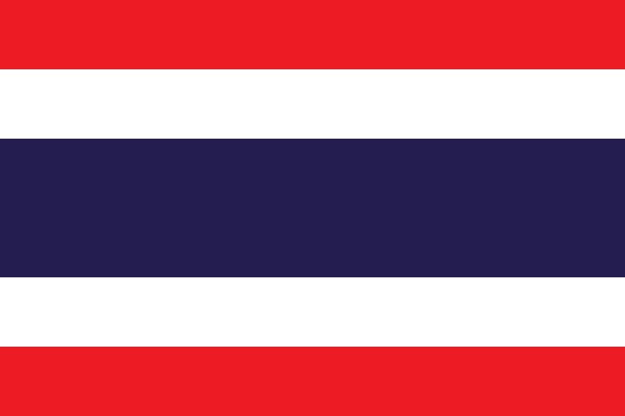 Thailand*